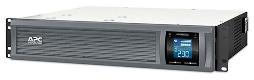 ИБП APC SMC3000R2I-RS