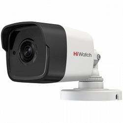Уличная TVI видеокамера HiWatch DS-T300 (3.6)