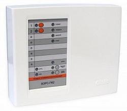 Устройство оконечное объектовое приемно-контрольное с GSM коммуникатором ВЭРС-ПК2 ТРИО-М (версия 3.2)