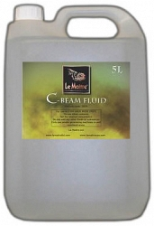 Жидкость для генератора тумана LE MAITRE C BEAM REGULAR FLUID 5 LTR