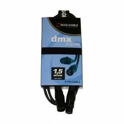 Кабель  American Dj AC-DMX3/3