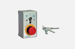 Электромеханическое устройство ELKA Key Sw OC S