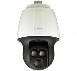 Уличная скоростная поворотная IP видеокамера Samsung PNP-9200RHP