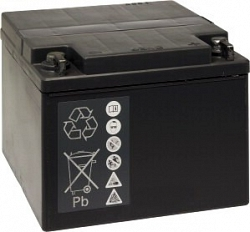 Аккумулятор 12В/ 1,2Ач - Esser 018001