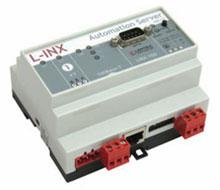 Сервер данных LINX-101 (CEA-709/IP RTR)