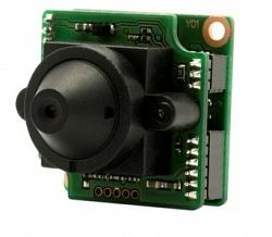 Модульная чёрно-белая аналоговая видеокамера Watec WAT-910HX MBD P3.3