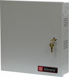 Блок бесперебойного питания 12 или 24 VDC Altronix SMP5CTX/220