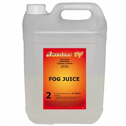 Жидкость для генератора American Dj Fog juice 2 medium 5л