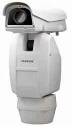 Тепловизионная видеокамера Samsung  SCU-9370HP