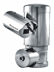 Уличная взрывозащищённая поворотная IP камера Honeywell HEPZ302LW0