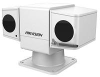 Уличная поворотная IP-видеокамера HIKVISION DS-2DY5223IW-AE