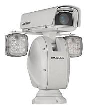 Уличная поворотная IP-видеокамера HIKVISION DS-2DY9185-AI2