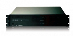 Гибридный видеорегистратор Lenel DVC-ST-A-A16-04-2T