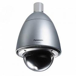 Видеокамера купольная цветная Panasonic WV-CW594E