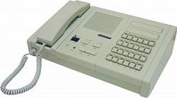 Пульт диспетчерской связи на 24 абонента GC-1036D4