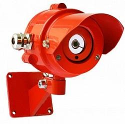 ИП 330-5М-1 (НАБАТ-5М), IP67 ВЗ с КЗО Инфракрасный извещатель пламени взрывозащищенный