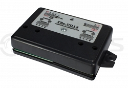 Усилитель-разветвитель видеосигнала Tantos TSc-VD14