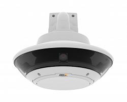 Купольная уличная IP камера 360°Axis Q6000-E 50HZ SOLO < EUR >(0780-002)