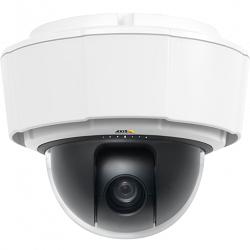 Уличная купольная IP-видеокамера AXIS P5515-E 50HZ (0757-001)