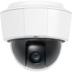 Купольная IP-видеокамера AXIS P5515 50HZ (0756-001)