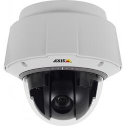 Уличная купольная IP-видеокамера AXIS Q6045-E MkII 50HZ < EUR/UK > (0693-002)