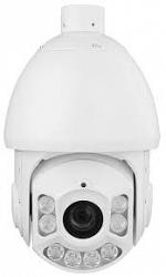 Уличная купольная IP-видеокамера CBC/GANZ ZN8-P4NTAF60L