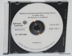 Johnson Controls MS-ADX10U-8
