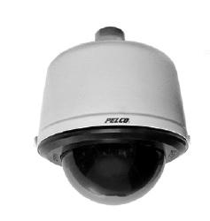 Купольная система видеонаблюдения Pelco SD4E36-PG-E0-X
