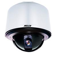 Купольная система видеонаблюдения Pelco SD436-PB-0-X