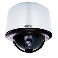 Купольная система видеонаблюдения Pelco SD436-PB-1-X