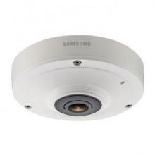 Цветная антивандальная сетевая видеокамера  Samsung SNF-7010VMP