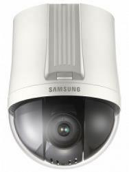 Скоростная сетевая видеокамера Samsung SNP-6200P