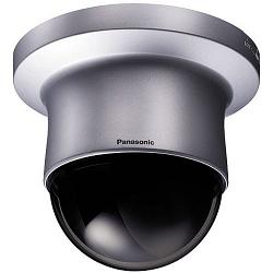 Колпак прозрачный Panasonic WV-Q156CE