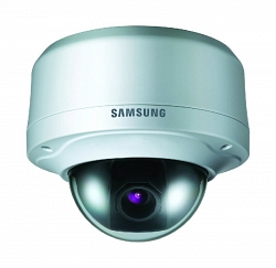 IP-видеокамера купольная антивандальная Samsung SNV-3082P