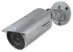 Цветная антивандальная камера Panasonic WV-CW304LE