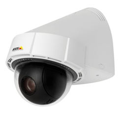 Сетевая камера AXIS P5414-E 50HZ (0544-001)