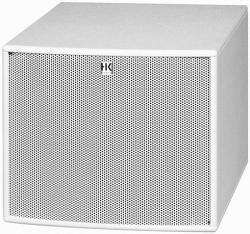 Низкочастотная акустическая система HK Audio 115 Sub white