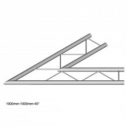 Металлическая конструкция Dura Truss DT 22 C19H-L45 45