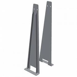 Дополнительные боковые кронштейны для башен PT/MB Optex