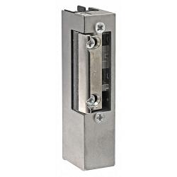 ЭМЗ стандартная, НЗ, c плоской ответной планкой 021-HZ, 6-12V AC/DC 14S----02135D14