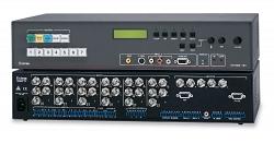 Коммутатор с видеоскейлером Extron SYSTEM 7SC