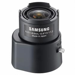 Объектив для мегапиксельных камер Samsung SLA-M412DN