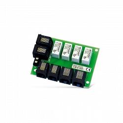 Сеппаратор Satel ISDN-SEP