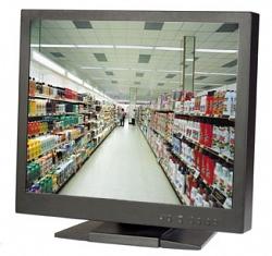 """Монитор 19"""" LCD Smartec STM-195L"""