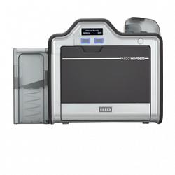 HDP5600 (600 DPI) SS. Принтер-кодировщик FARGO. HID 93600.