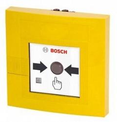 Ручной извещатель двойного действия BOSCH FMC-210-DM-G-Y
