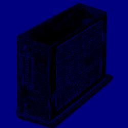 Датчик магнитный одноканальный для обнаружения транспортных средств - CAME SMA