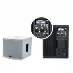Акустическая система Volta FS-15A/3-CH