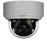 Уличная антивандальная IP видеокамера PELCO IME129-1RS