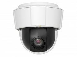 Купольная видеокамера AXIS Q6034 50HZ (0331-002)